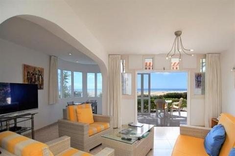 1 bedroom bungalow - GRAN CANARIA