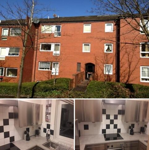 1 bedroom apartment to rent - 104 Buccleuch Street, Glasgow, G3 6NS