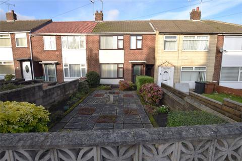 3 bedroom terraced house for sale - Mount Pleasant, Leeds, West Yorkshire, LS10