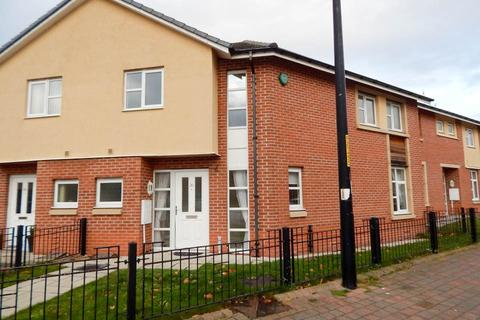 3 bedroom semi-detached house to rent - Redwood Avenue, South Shields