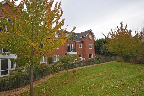 2 bedroom apartment for sale - Rosemary House, 136 Botley Road, Swanwick SO31