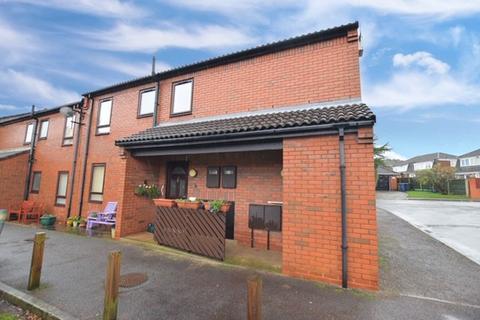 2 bedroom maisonette for sale - Ticknall Walk, Sunnyhill, Derbyshire, DE23