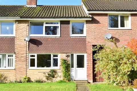 3 bedroom terraced house for sale - Fairlight, Uckfield, East Sussex