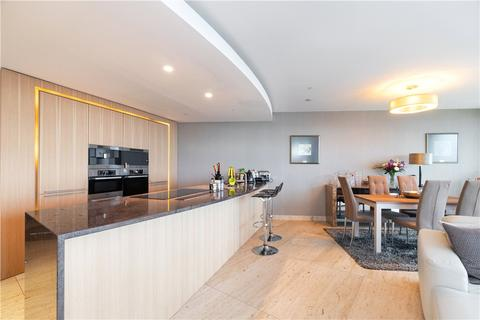 2 bedroom flat for sale - St. George Wharf, Nine Elms, Vauxhall, London, SW8