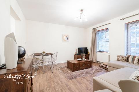 1 bedroom flat for sale - Canton Street, London