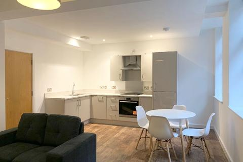 2 bedroom apartment to rent - City Centre - Impact, 191 Upper Allen Street, Sheffield, S3 7AY