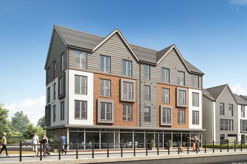1 bedroom flat for sale - Powell Duffryn Way, Docks