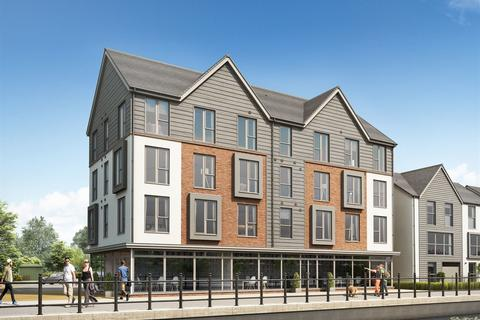 1 bedroom flat for sale - Plot 618, The Apartment at South Haven, Powell Duffryn Way, Docks CF62