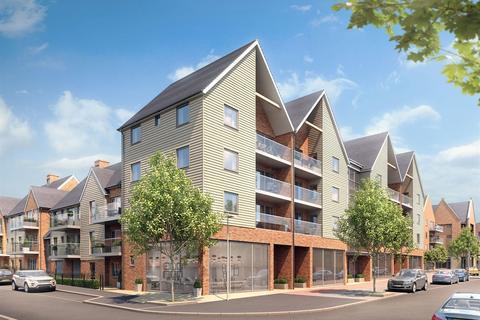 1 bedroom flat for sale - 25 Cedar Parade, Repton Avenue