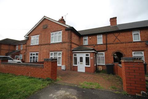3 bedroom terraced house to rent - The Wayne Way, Leicester, LE5