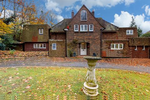 4 bedroom detached house for sale - The Ridgeway