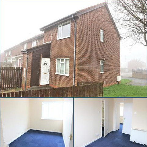 1 bedroom flat to rent - Bramwell Road, Deerness Park, Sunderland