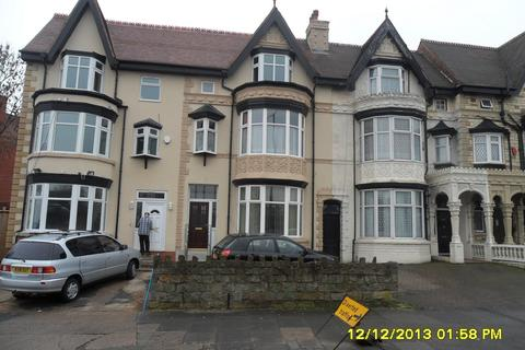 7 bedroom terraced house to rent - Birchfield Rd