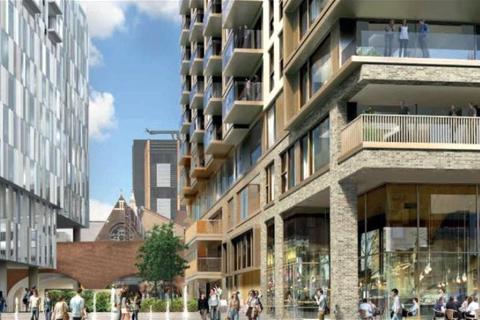 1 bedroom flat for sale - Royal Mint Gardens, Royal Mint Gardens, London, E1