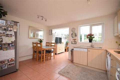 3 bedroom end of terrace house for sale - Johnson Road, Emersons Green, BRISTOL, BS16 7JQ