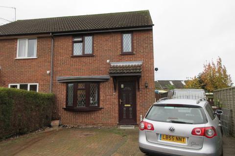 3 bedroom semi-detached house for sale - Godwin Road, Wisbech