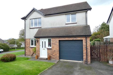 3 bedroom detached house for sale - Walker Croft, Cockermouth, Cumbria, CA13 0AJ