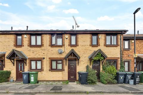 2 bedroom terraced house for sale - Sorrell Close, London, SE14