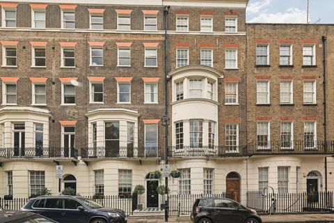 3 bedroom flat for sale - Montagu Square, London, W1H