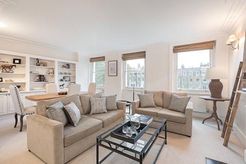 3 bedroom flat for sale - Montagu Square, London, W1H