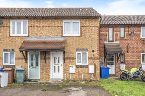 2 bedroom terraced house for sale - Bicester, Oxfordshire, OX26