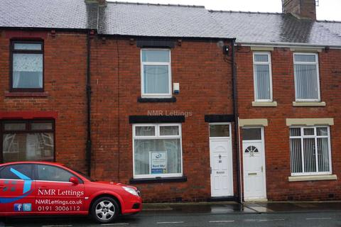 2 bedroom terraced house to rent - Station Road, Ushaw Moor