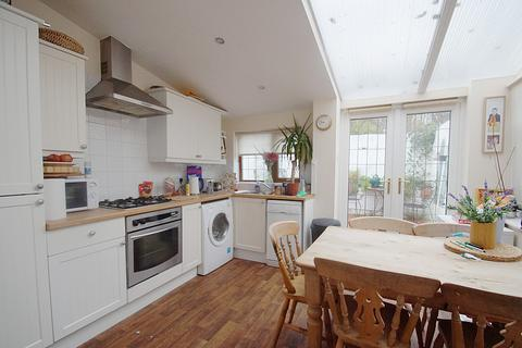 2 bedroom end of terrace house for sale - 7 Buckley Street, Uppermill