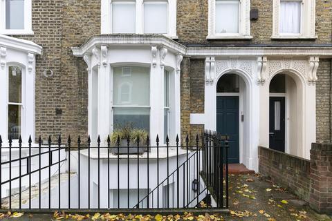 1 bedroom maisonette for sale - Dunlace Road, London, E5
