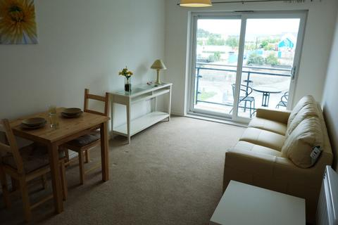 1 bedroom flat to rent - Phoebe Road, Copper Quarter, Swansea, SA1 7FX