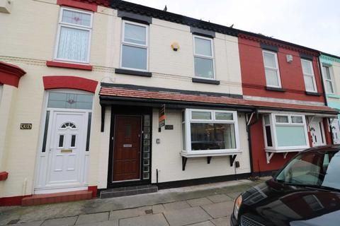 4 bedroom house to rent - Callow Road, Liverpool