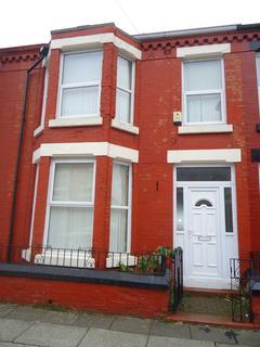 4 bedroom house to rent - Blantyre Road, Wavertree