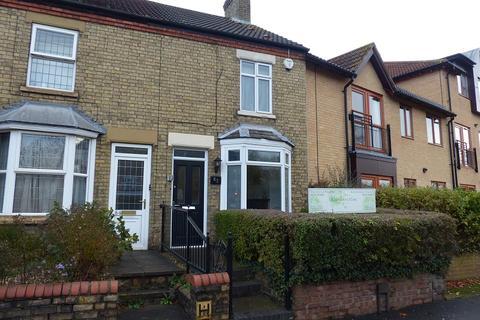 2 bedroom end of terrace house for sale - Crawthorne Road, Peterborough, Cambridgeshire. PE1 4AE