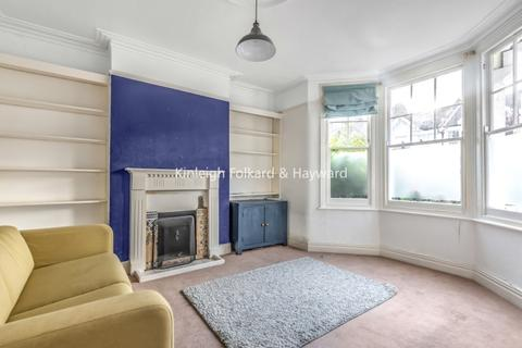 4 bedroom house to rent - Gassiot Road London SW17
