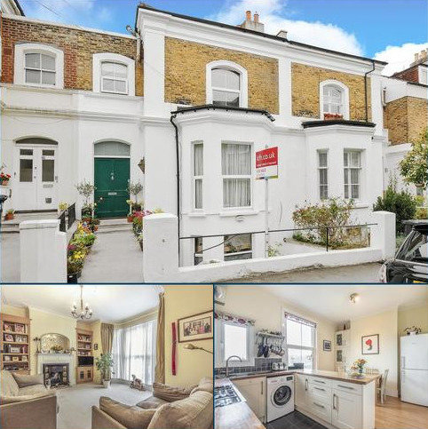 3 bedroom flat for sale - Camden Hill Road, Crystal Palace