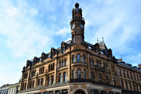 1 bedroom flat for sale - Bank Street, Flat 5, Hillhead, Glasgow, G12 8JQ