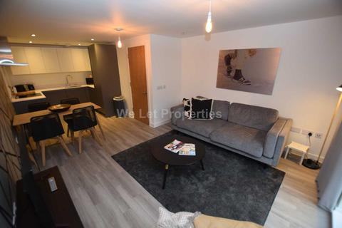 2 bedroom apartment to rent - Halo, Simpson Street