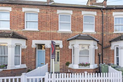 3 bedroom terraced house for sale - Wellfield Road, LONDON, SW16