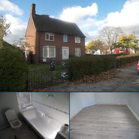 3 bedroom end of terrace house to rent - 671 Heathway, Dagenham, Essex, RM9 5TA