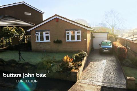 3 bedroom detached house for sale - Swaledale Avenue, Congleton