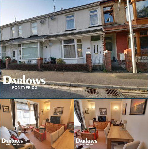 3 bedroom terraced house for sale - Mackintosh Road, The Common