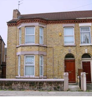 6 bedroom semi-detached house to rent - Salisbury Road, Wavertree