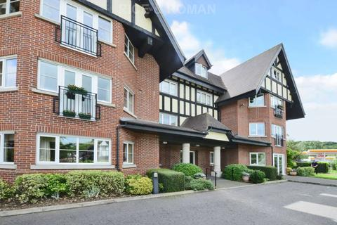 1 bedroom retirement property for sale - Hinchley Manor, Hinchley Wood