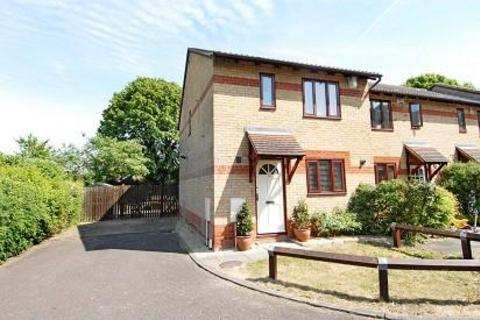 3 bedroom end of terrace house to rent - The Beeches,  Headington,  OX3