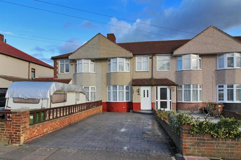 3 bedroom terraced house for sale - Wellington Avenue, Sidcup, Kent, DA15 9HB