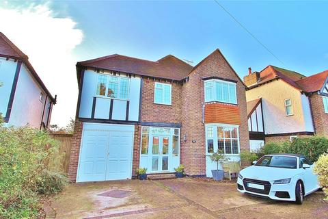 4 bedroom detached house for sale - Offington Avenue, Worthing, West Sussex, BN14