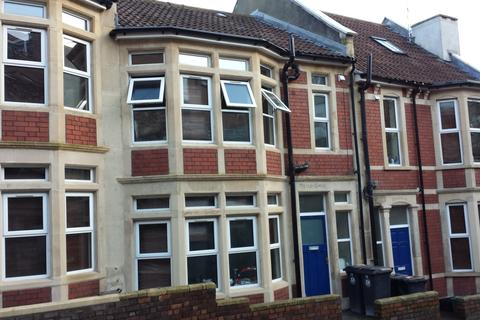 5 bedroom terraced house to rent - Horfield Rd, Kingsdown, Bristol BS2