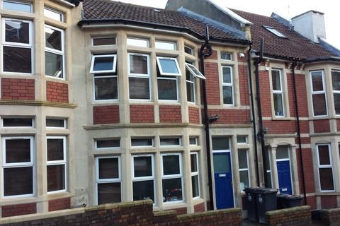 5 bedroom terraced house to rent - Horfield Rd, Kingsdown, Bristol BS2