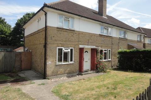3 bedroom maisonette for sale - Wheatley Road, Isleworth, London, TW7 6JJ