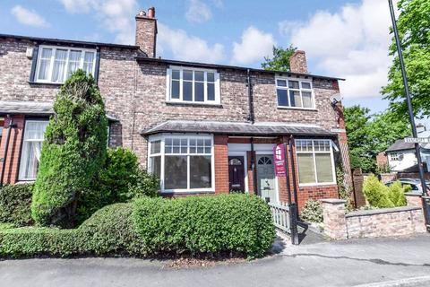 2 bedroom terraced house for sale - Bancroft Road, Hale, Cheshire, WA15