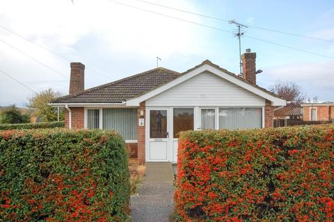 2 bedroom semi-detached bungalow for sale - Sunset Close, Whitstable